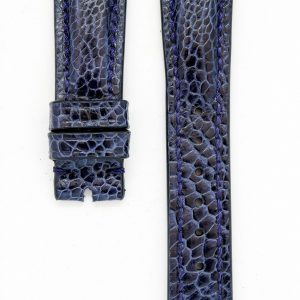 blue-stitched-ostrich-watchstrap