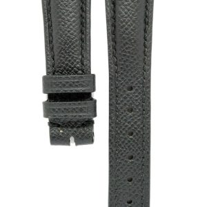 black-calfskin-watchstrap