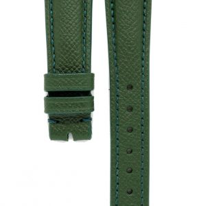 green-calfskin-watchstrap