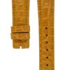 honeybrown-crocodile-leather-watchstrap
