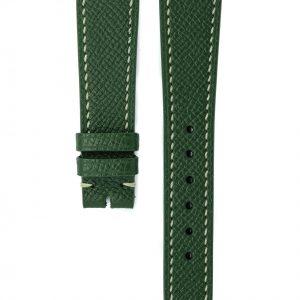 forrest-green-calfskin-watchstrap