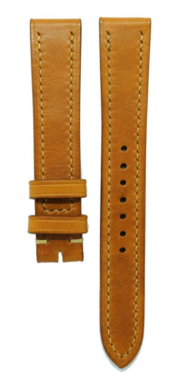 tan-watch-strap-french-calfskin