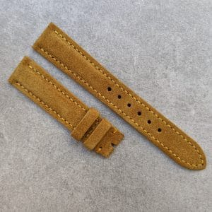 tan-suede-watch-strap