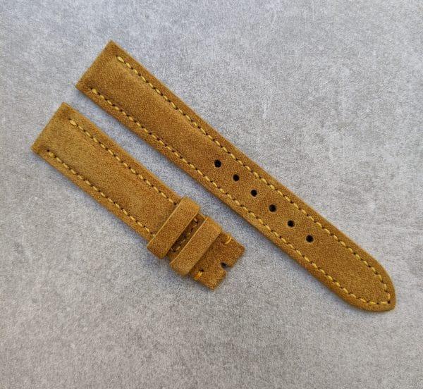 tan-suede-watch-strap